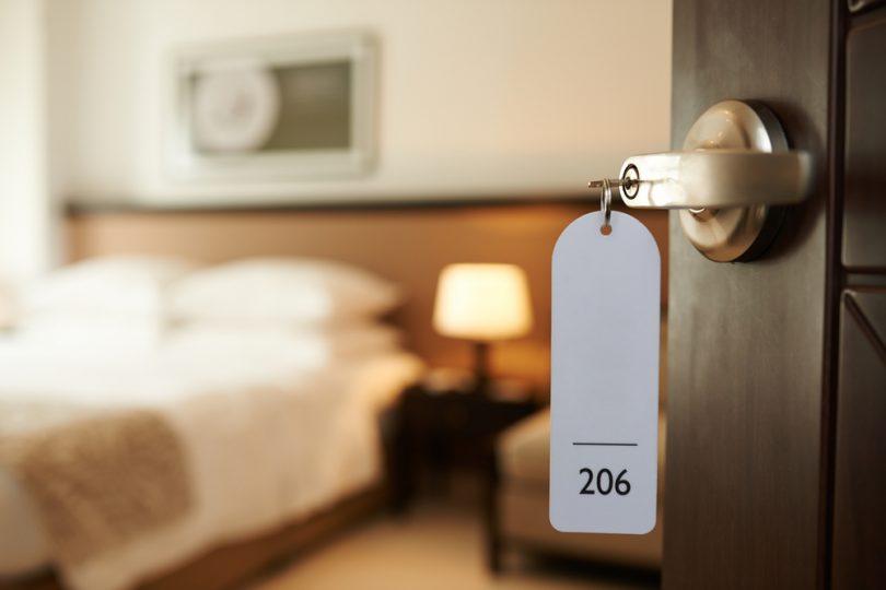 investir hotel