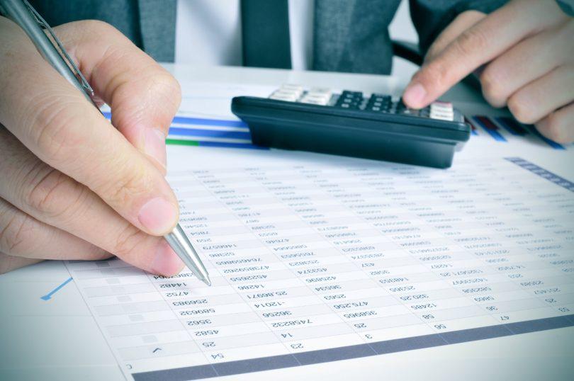 impôts et salaires