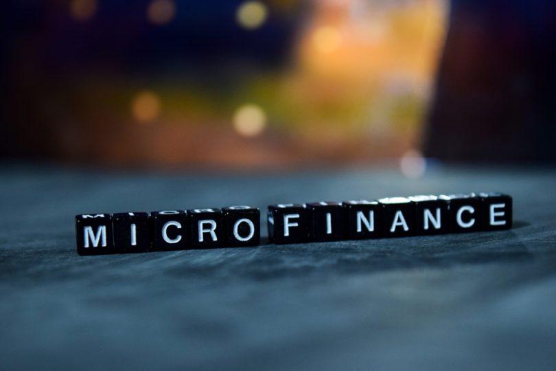 micro credit personnel